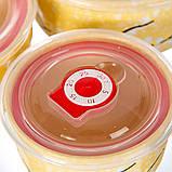 Набор керамических контейнеров Lefard с вакуумной крышкой 3 шт  10049JA-A, фото 3
