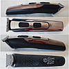 Машинка аккумуляторная  для стрижки волос  и бороды  10 В 1 триммер бритва GEMEI GM-592 многофункциональная, фото 7