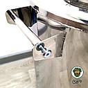 """Аппарат Kors Gold Clamp 2"""" 20 литров, фото 9"""
