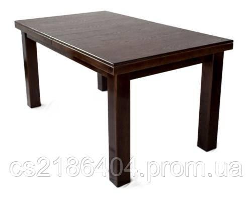 EUROPE кухонний розкладний  стіл, матеріал бук, PAVLYK