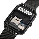 Умные Часы Телефон Smart Watch Z60. Оригинал, фото 5