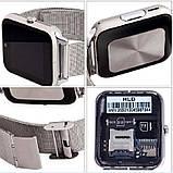 Умные Часы Телефон Smart Watch Z60. Оригинал, фото 6