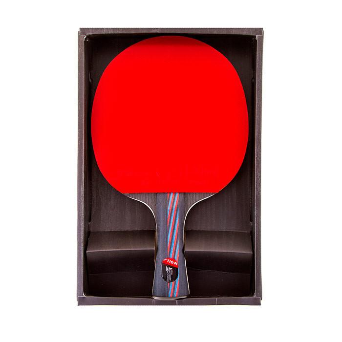 Ракетка для настольного тенниса Stiga 5* (original blade)