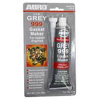 ABRO Герметик прокладки (9-AB-R) GREY (85гр) original (9-AB-R)