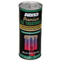 ABRO Присадка в масло Premium OT 511 (443мл) (OT-511)