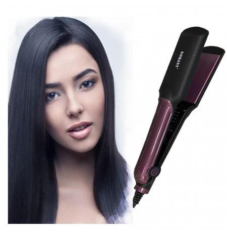 Выпрямитель для волос (Керамика) Sokany SY-6505