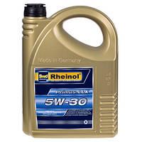 Моторное масло  Rheinol Primus LLX  5W-30 5L (синт) (LLX  5W-30/31180,580)