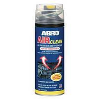 ABRO Очиститель кондиционеров (255g)  АС100 (AC-100)