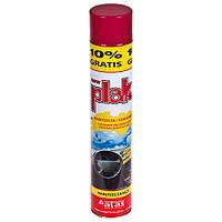 ATAS/PLAK 750 ml /Полироль торпедо вишня (ATAS+10%)