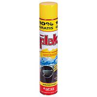 Полироль для пластика и винила ATAS/PLAK 750 ml лимон/limone (PLAK 750 limone)