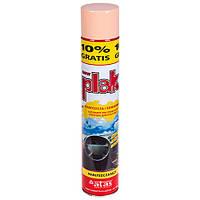 Полироль для пластика и винила ATAS/PLAK 750 ml персик/pesca (PLAK 750 pesca)