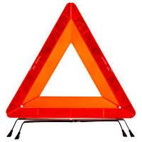 Знак аварійний ЗА 008 (F93003/YJ-D8) EURO посилений /пластикова упаковка (ЗА 008)