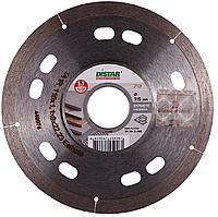 Круг алмазный Distar 1A1R Esthete 115 мм ультратонкий отрезной диск по керамической плитке и керамограниту