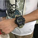 Спортивные Водостойкие Часы Bluetooth SMAEL LY01 Совместим с Android, IOS, фото 9