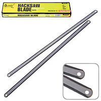Alloid. Полотно ножовочное по металлу 300х12х0,58, 24Т, Р6М5, Carbon Steel (HB-5824C)