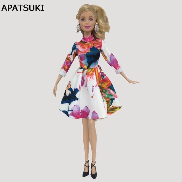 Куклы, кукольные платья, игрушки