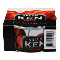 Освежитель воздуха AREON KEN Cherry (AK03)