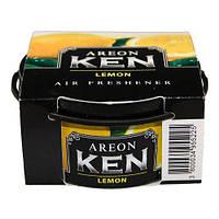Освежитель воздуха AREON KEN Lemon (AK06)
