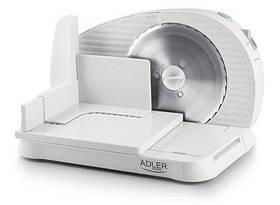 Слайсер ломтерезка Adler AD-4701