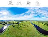 Экшн-Камера 360 Градусов (Панорамная Съёмка) PanoView WI-FI, фото 7