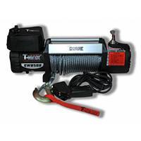 Лебедка HEW- 8500 12V/3,85т X Power series ( Waterproof) (7321113)