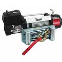 Лебедка HEW- 9500 12V/4,305т X Power series ( Waterproof) (7329113)