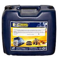 Трансмиссионное масло Rheinol Synkrol 5 80W-140 20L (5 80W-140/32566,280)