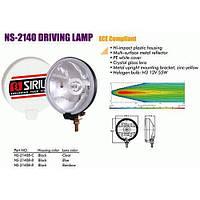 Додаткові фари NS-2140 B-C H3/12/55W/D=145mm/кришка (NS-2140 B-C)