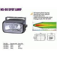 Додаткові фари NS-90 B-C H3/12/55W/97*50mm (NS-90 B-C)
