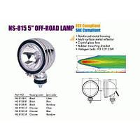 """Додаткові фари NS-815 C-C H3/12/55W/D=122mm(5"""") (NS-815 C-C)"""