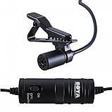 Петличный микрофон Boya BY-M1, фото 3