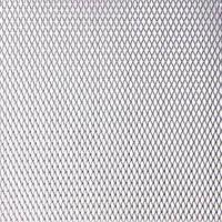 Решетка декоративная 100*20см silver №2 БЕЗ УПАКОВКИ (20 №2 silver)