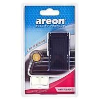 Освежитель воздуха AREON CAR на обдув Антитабак (ACE01), фото 1