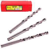 Alloid. Сверло по металлу  6,8мм DIN338 (DB-3386.8)