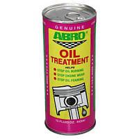 ABRO Присадка в масло AB 500 (443мл) (AB-500)