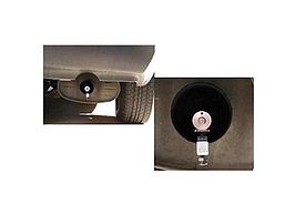 Свисток на глушитель TURBO SOUND for car, Автомобильный турбо-звуковой свисток на выхлопную трубу, фото 3