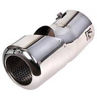 Насадка на глушитель НГ-0457, угол, внутр.d 76мм/дл. 178мм/внеш. 89мм (НГ-0457)