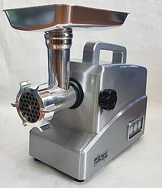 Мясорубка электрическая DSP KM-5031 металлический корпус 2000W