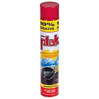Полироль для пластика и винила ATAS/PLAK 750 ml гранат/granat (PLAK 750 granat)