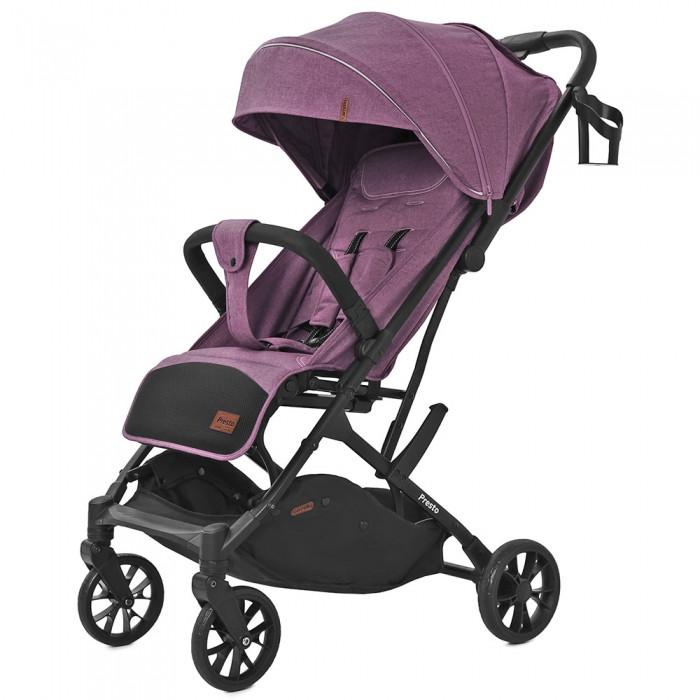 Прогулочная коляска Carrello Presto CRL-9002 Indigo Purple