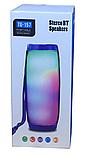 Колонка  Bluetooth портативная SPS TG-157 Black, фото 4