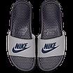 Тапочки Nike Benassi Jdi(343880-024) оригинал, фото 2