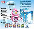 Интерактивная игрушка Пингвин Play Smart 7498 с сенсорами на русском языке, фото 4