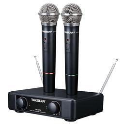 Радиосистема Takstar TS-2200 на 2 микрофона