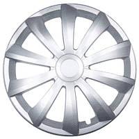 Колпак Olszewski  GRAL 15''  SILVER Chrome ((20))