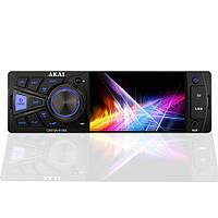 Бездисковый MP3/SD/USB/FM проигрыватель  AKAI CA015A-4108S (AKAI CA015A-4108S)