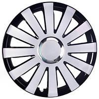 Колпак Olszewski  ONYX 15''  black silver ((20))