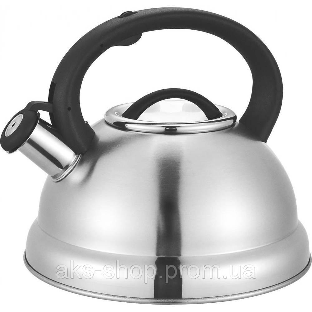 Чайник со свистком Maestro MR-1313 объем 3 литра