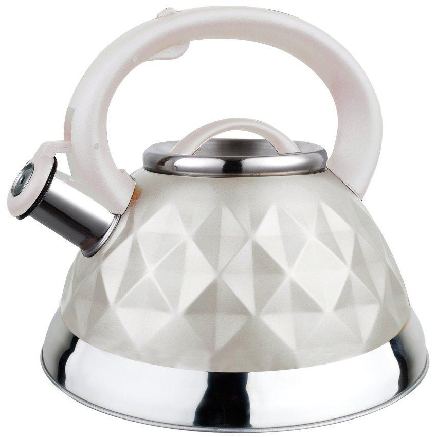 Чайник со свистком Maestro MR-1311