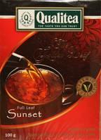 "Чай Qualitea ""Сансет"" ОРА 100 гр"